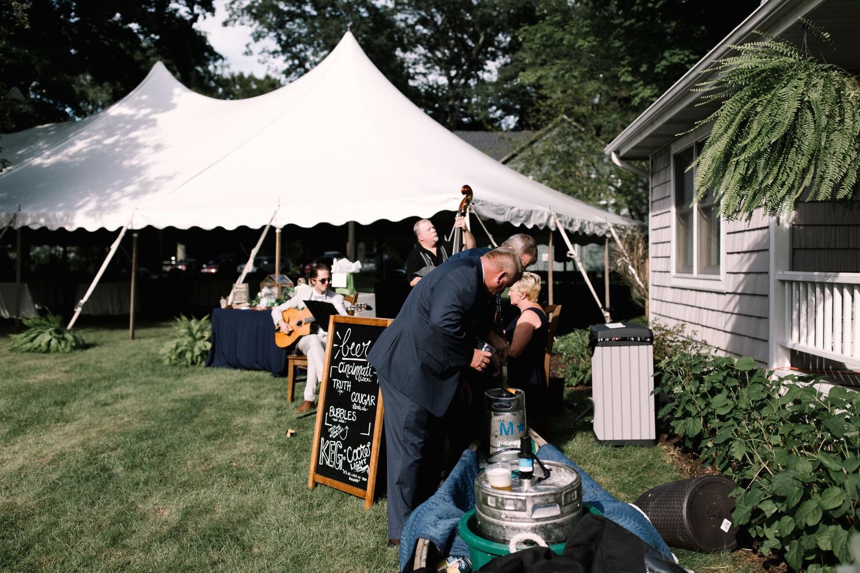 Michigan Frontyard Lake Wedding - Lauren Crawford Photography-540.jpg
