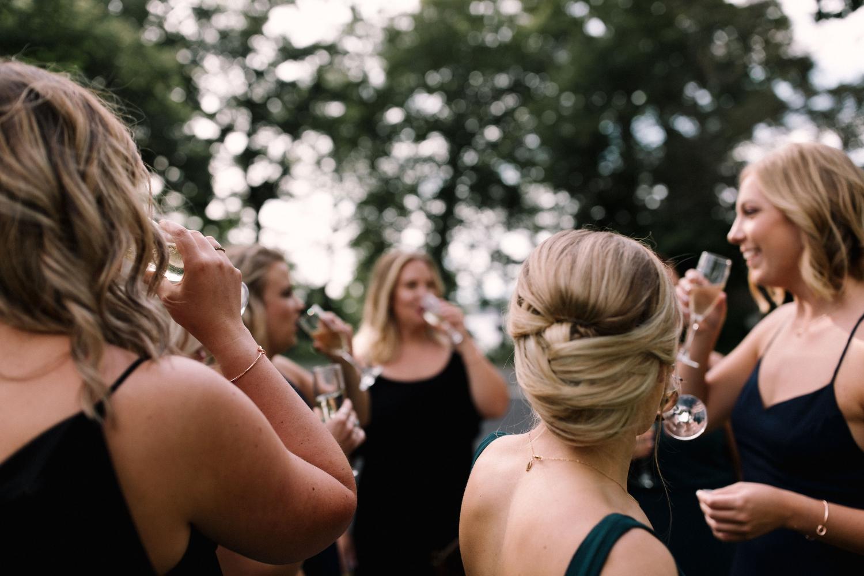 Michigan Frontyard Lake Wedding - Lauren Crawford Photography-545.jpg