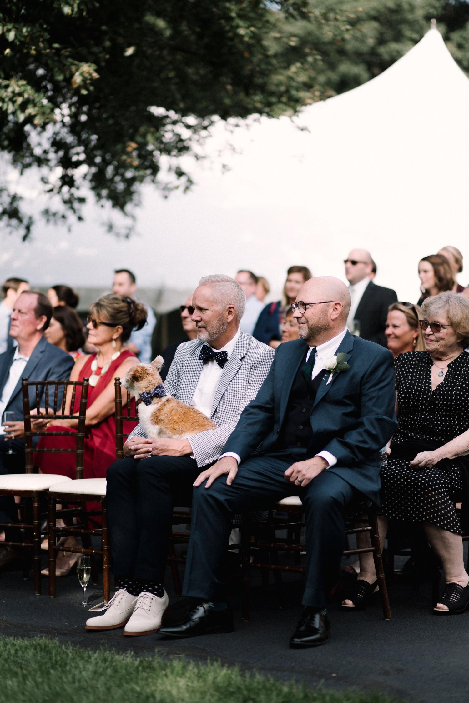 Michigan Frontyard Lake Wedding - Lauren Crawford Photography-590.jpg