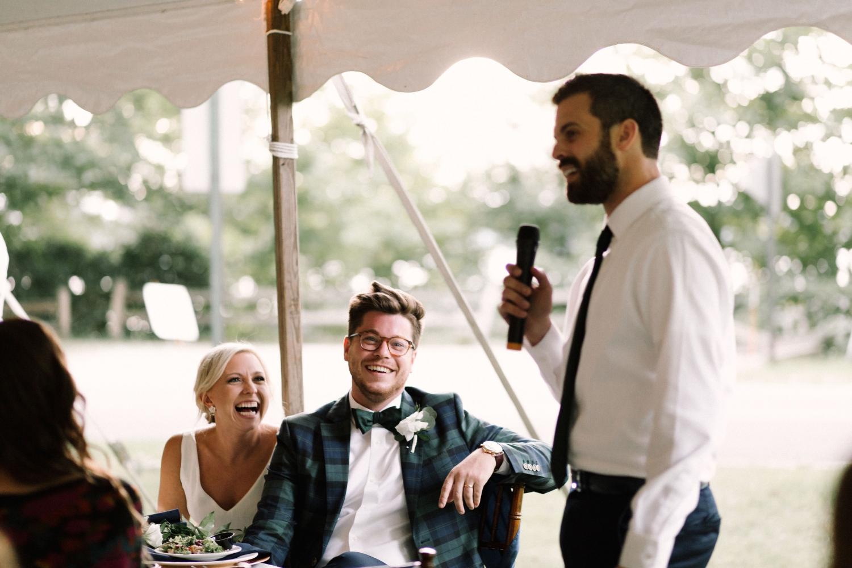 Michigan Frontyard Lake Wedding - Lauren Crawford Photography-719.jpg