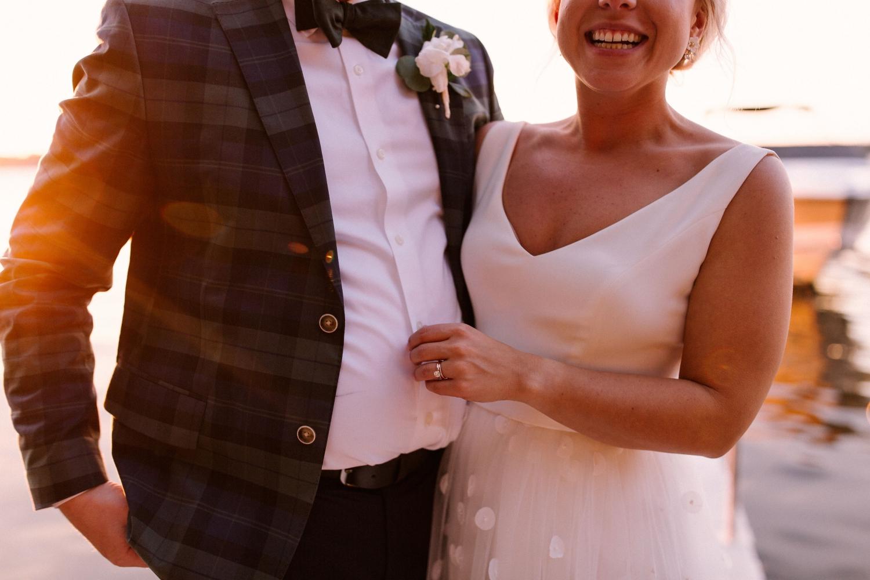 Michigan Frontyard Lake Wedding - Lauren Crawford Photography-775.jpg