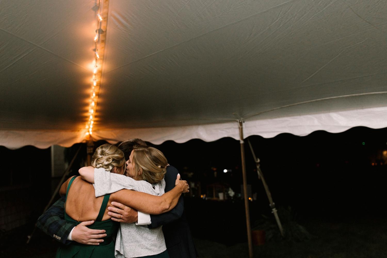 Michigan Frontyard Lake Wedding - Lauren Crawford Photography-824.jpg