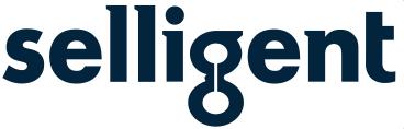 Selligent Logo