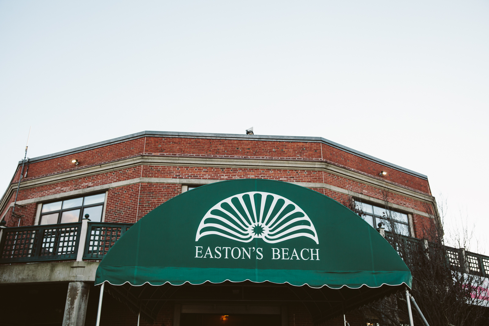 eastons beach rotunda ballroom