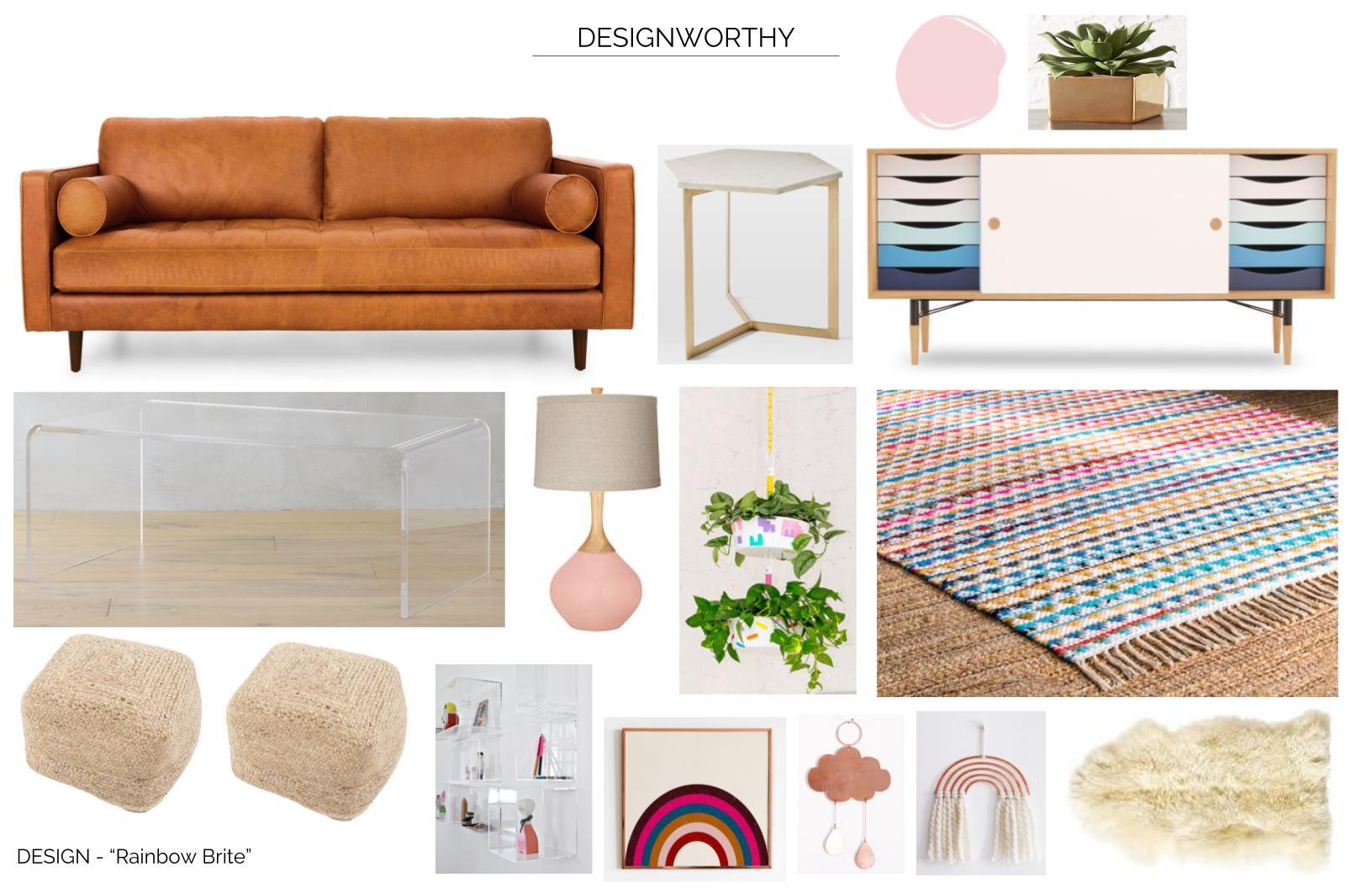 initial design CONCEPT 2