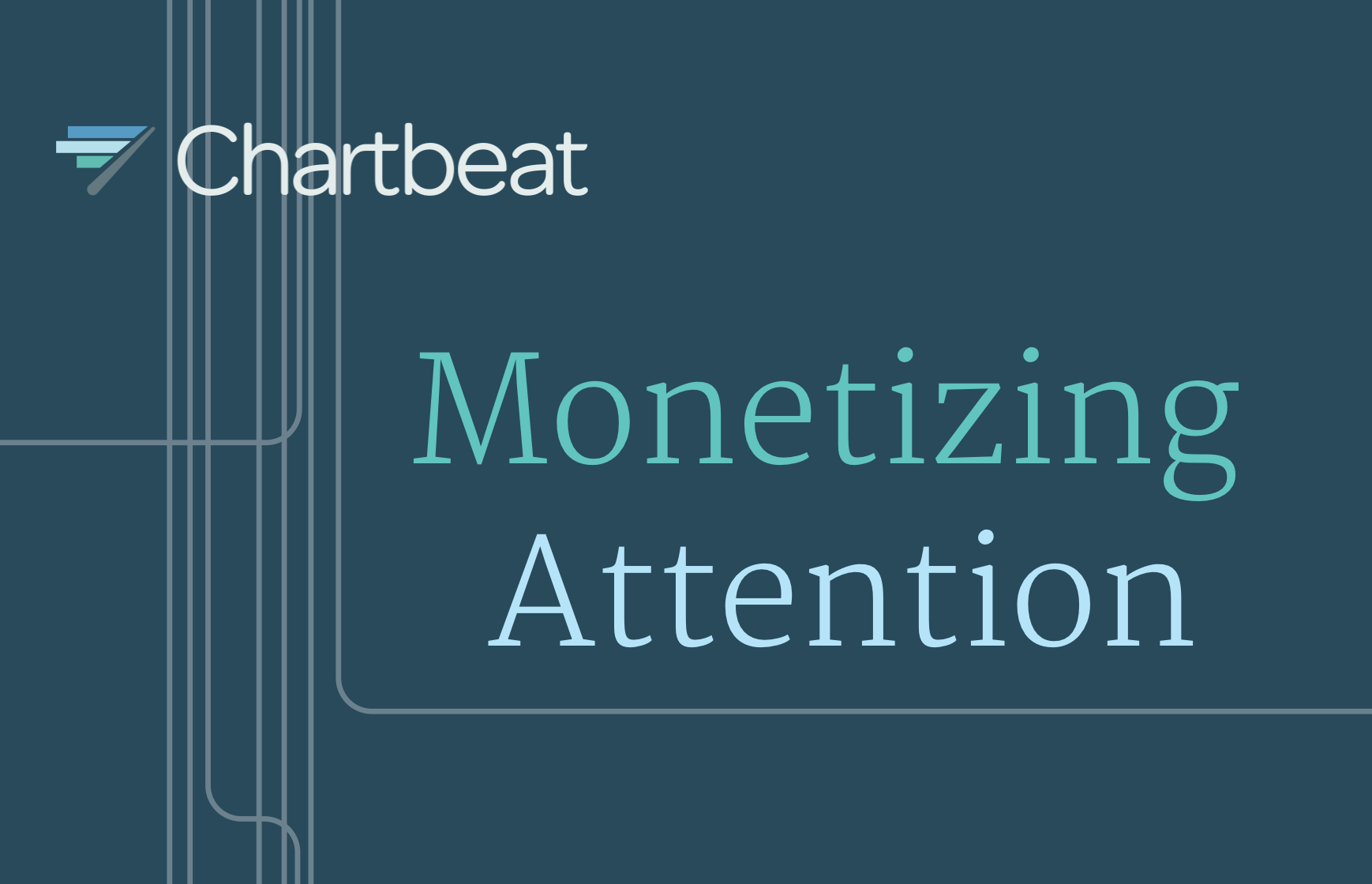 Product marketing for Chartbeat
