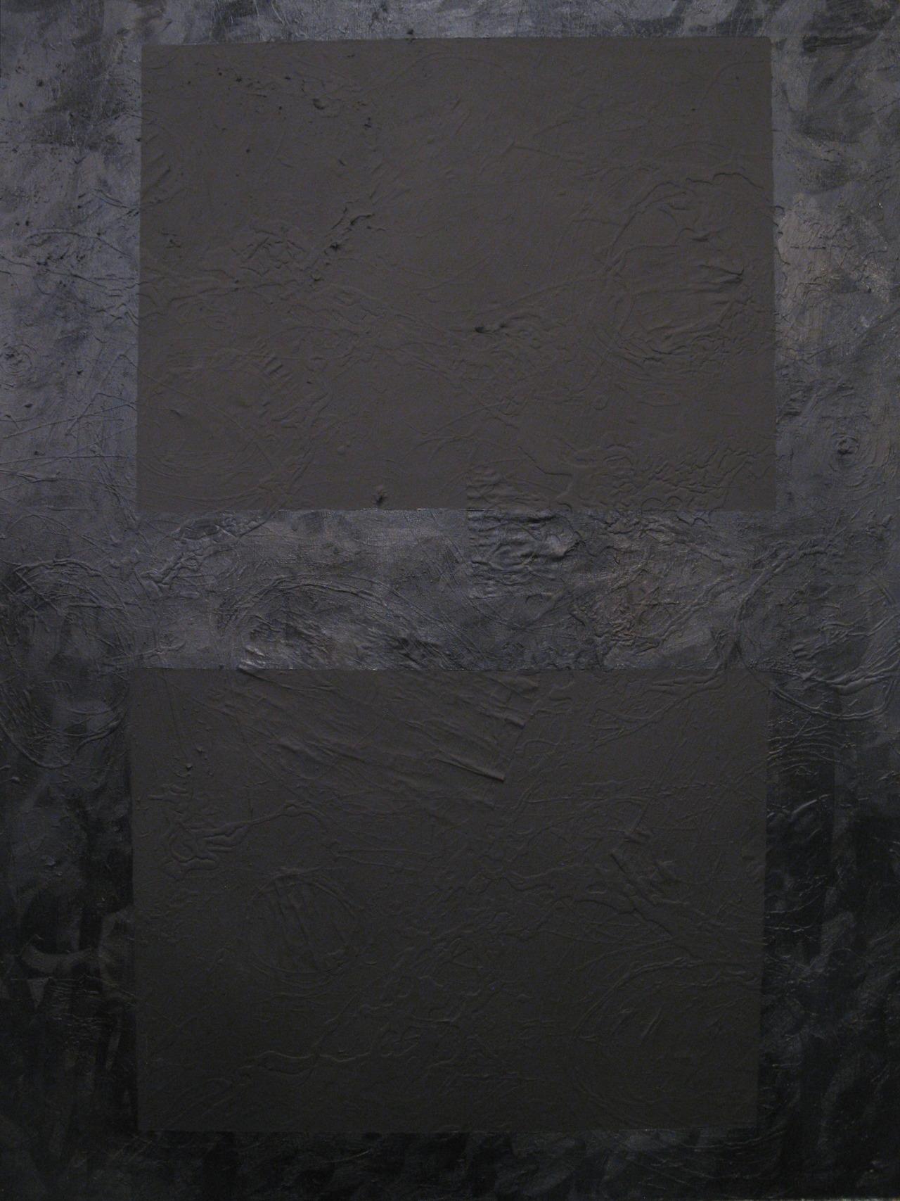 When Tony Smith Met Richard Serra