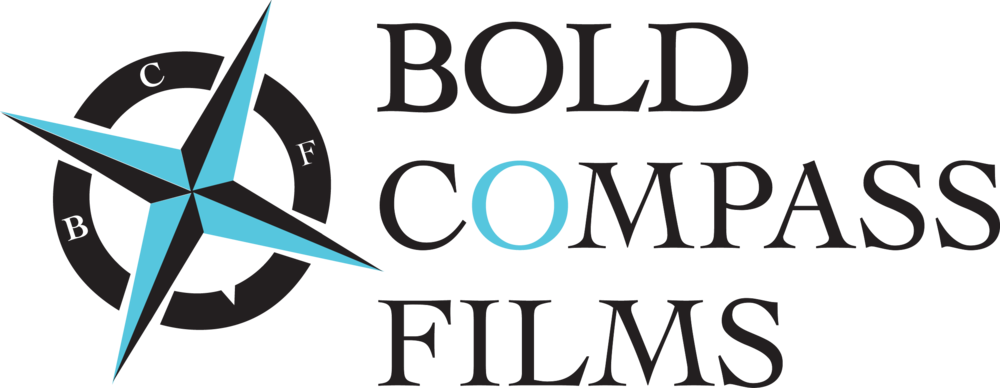 Thank you to Bold Compass Films for your support and donations!!!