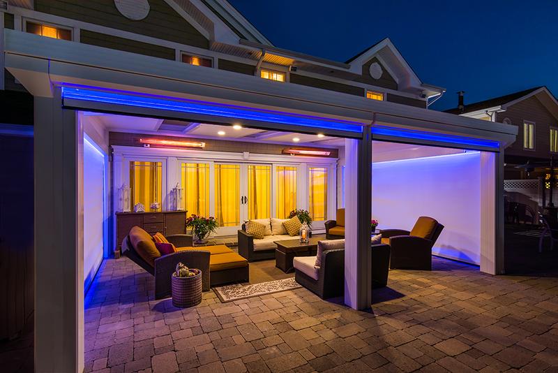 Four Season LifeRooms built by Colorado Sunroom and Window
