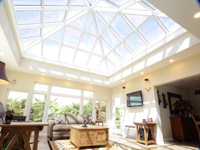 "Our company is a multi award winning ""built green"" company with more than 30 years in business, constructing over 3000 sunrooms in Denver Colorado"