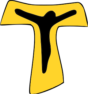 Tau Cross - Yellow & Black.png