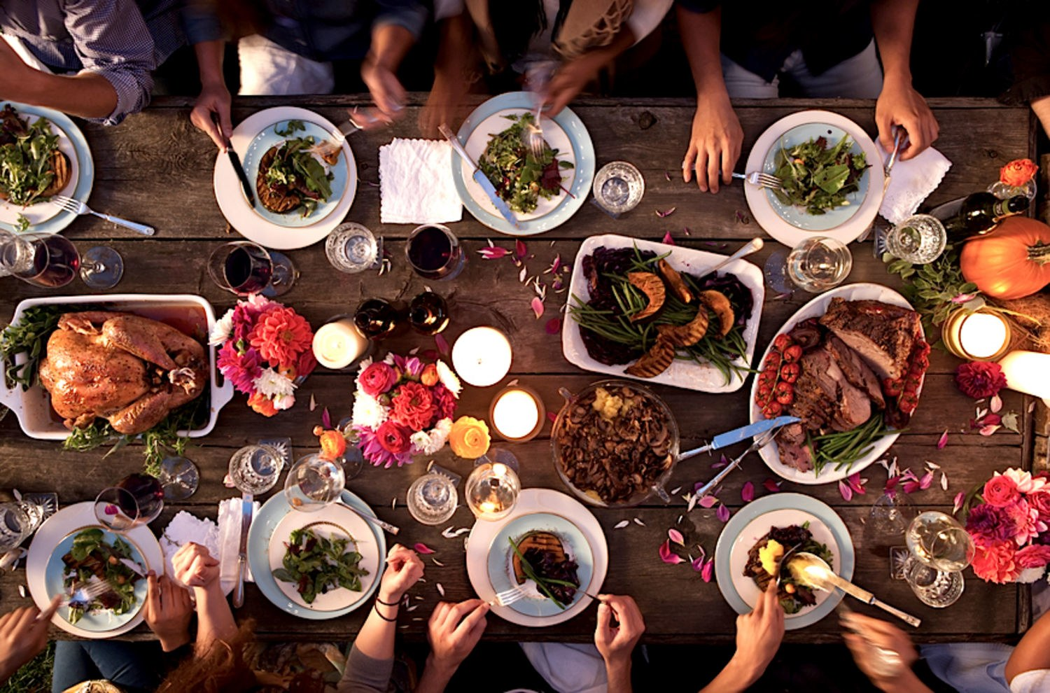 """AIRBNB - Airbnb is a company founded on the belief that we truly are citizens of the world and consequently we can belong anywhere. Rather than just renting out spaces in homes, Airbnb will be """"renting"""" out spaces at the Thanksgiving dinner table."""