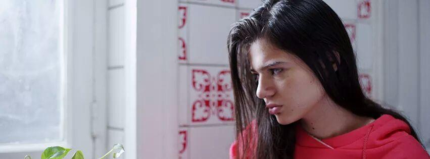 Eman Moustafa as Nour.