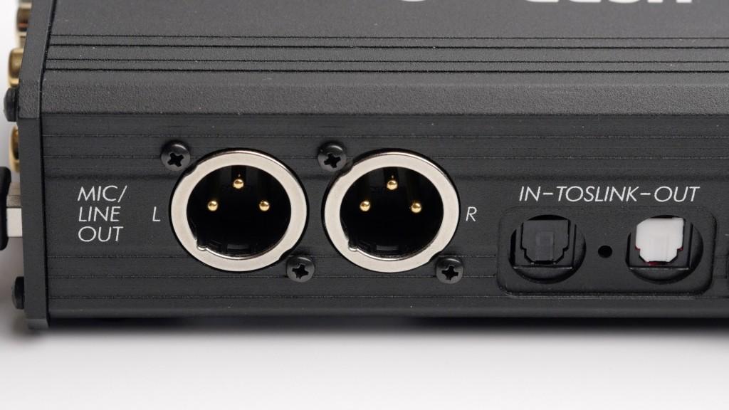 USBPre 4
