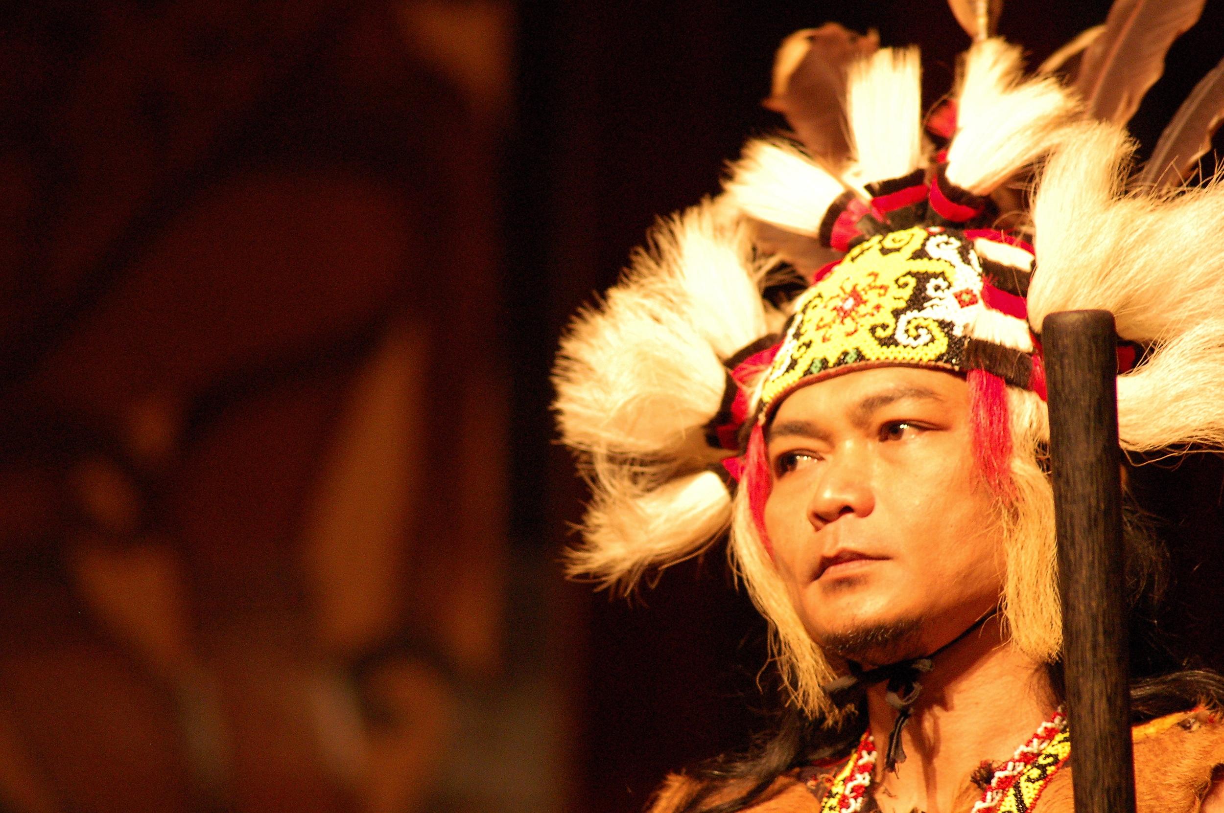 Sarawak Cultural Village (Borneo)