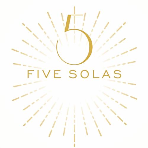 Five Solas Church