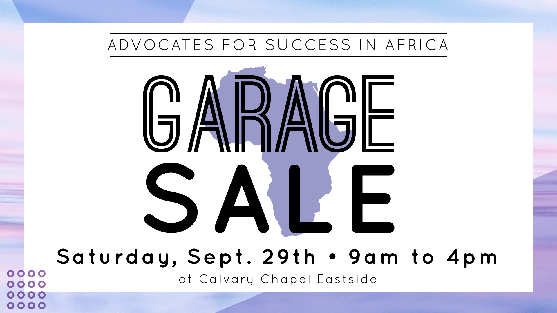 Zambia Garage Sale 2018 Slide 1.png