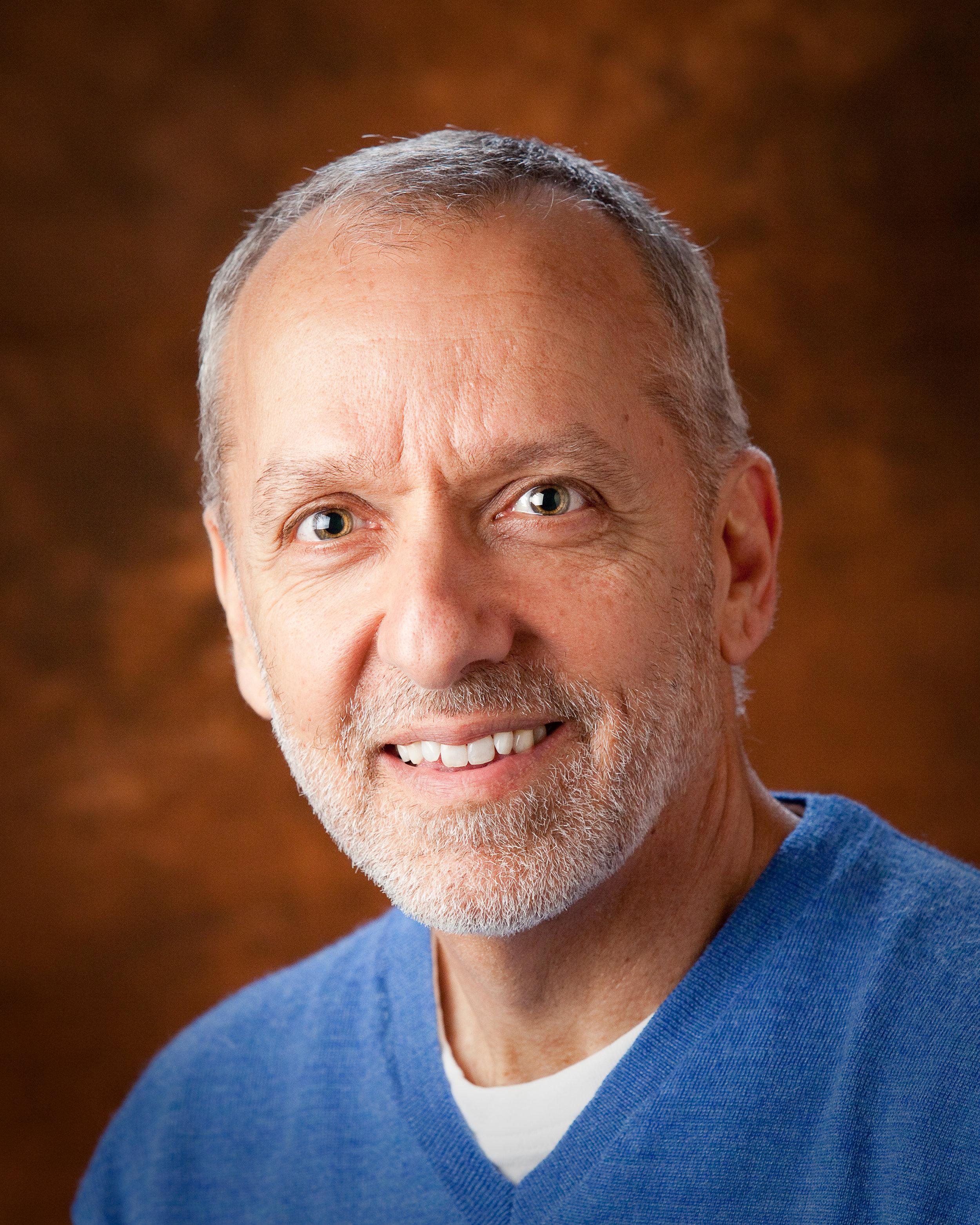 Pastor Robert Case