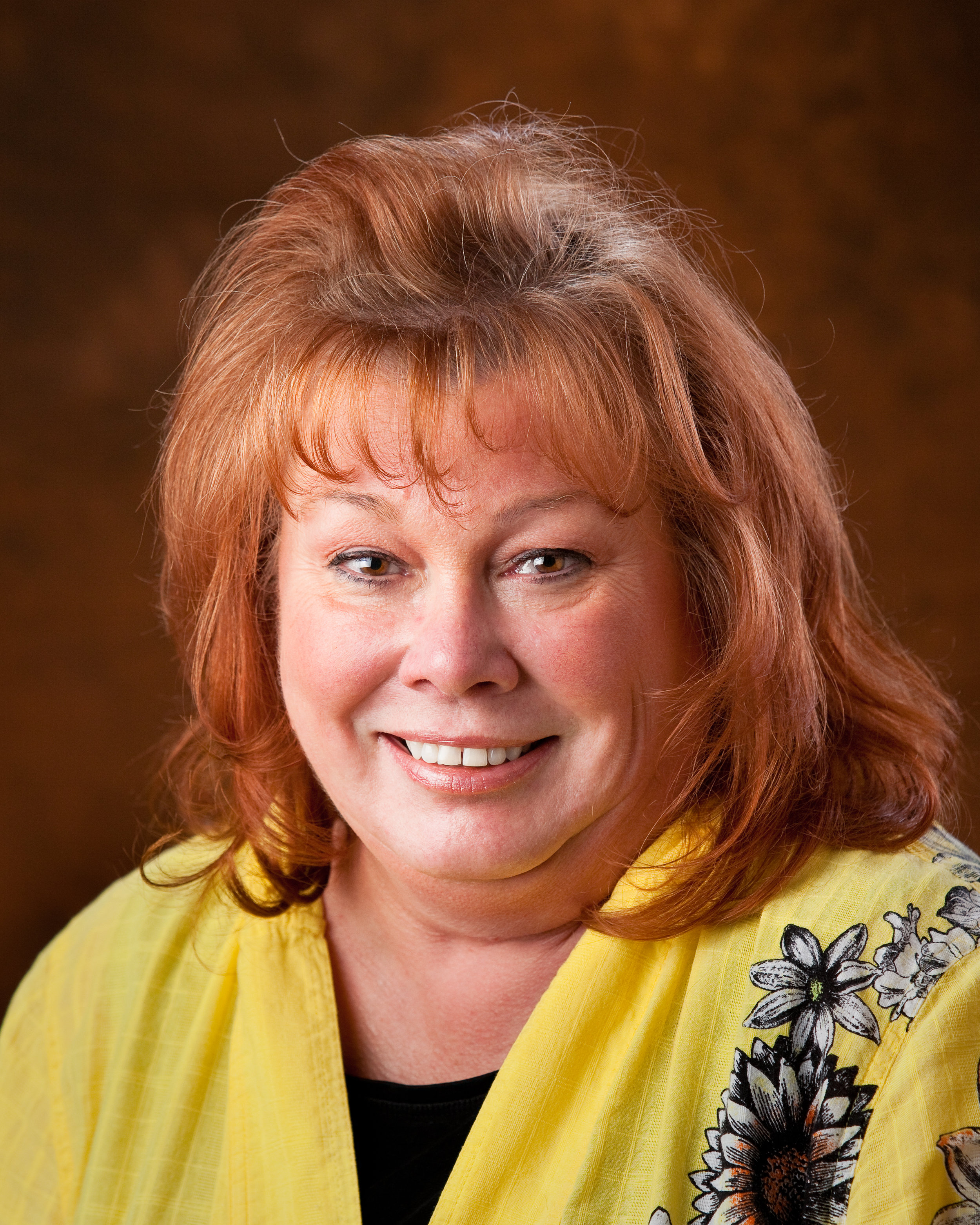 Sue Irvin - Children's Ministry Director