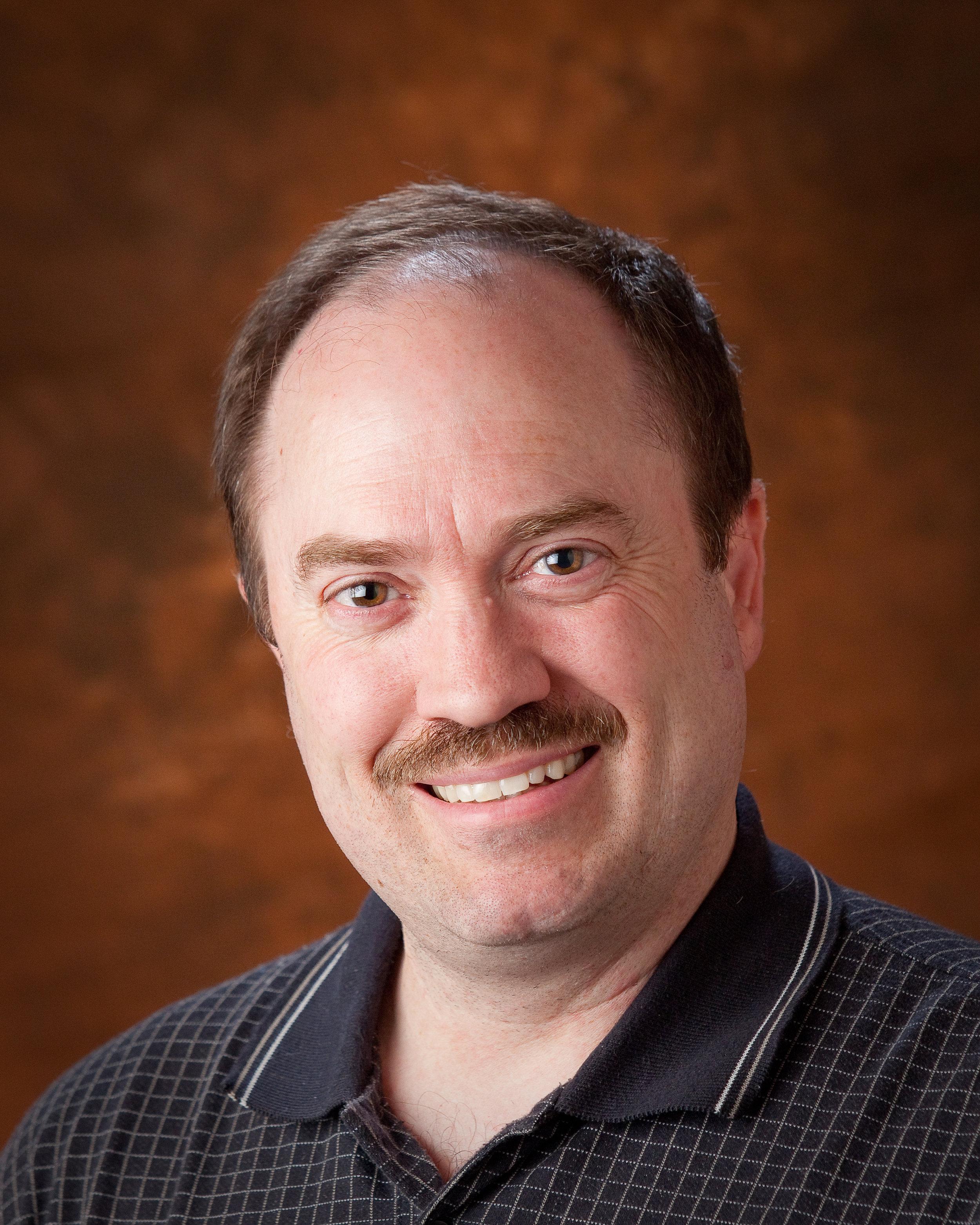 Bill McArdel - Elder