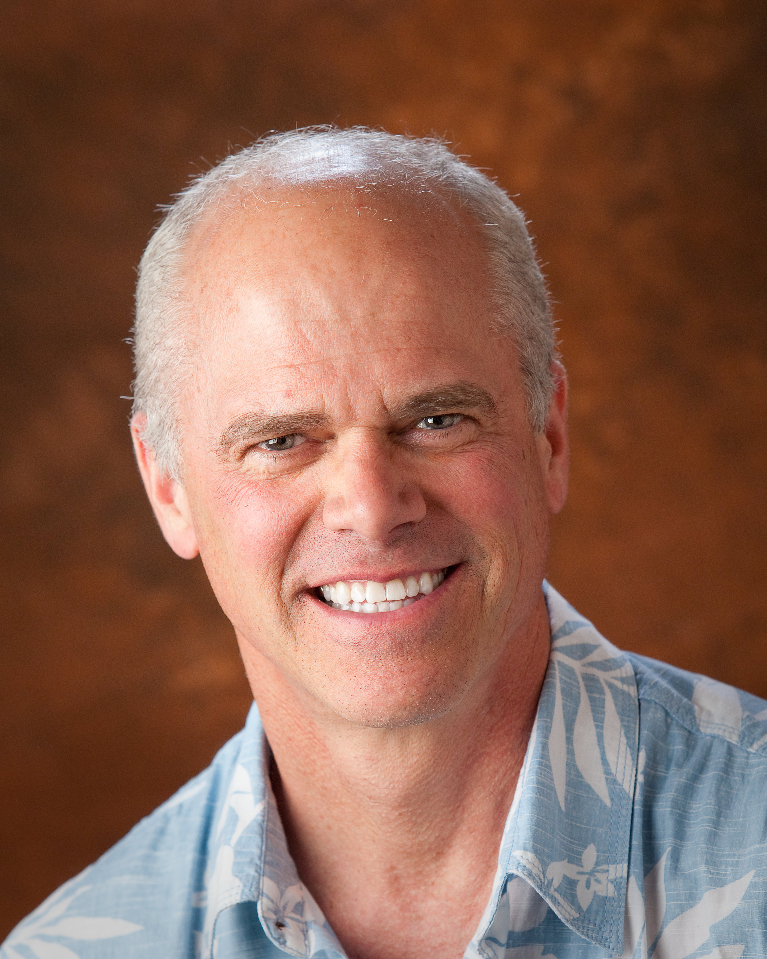 Kevin Norton - Elder