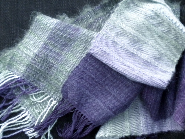 Iron Springs Weaving