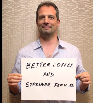 Join PGE in building stronger coffee communities