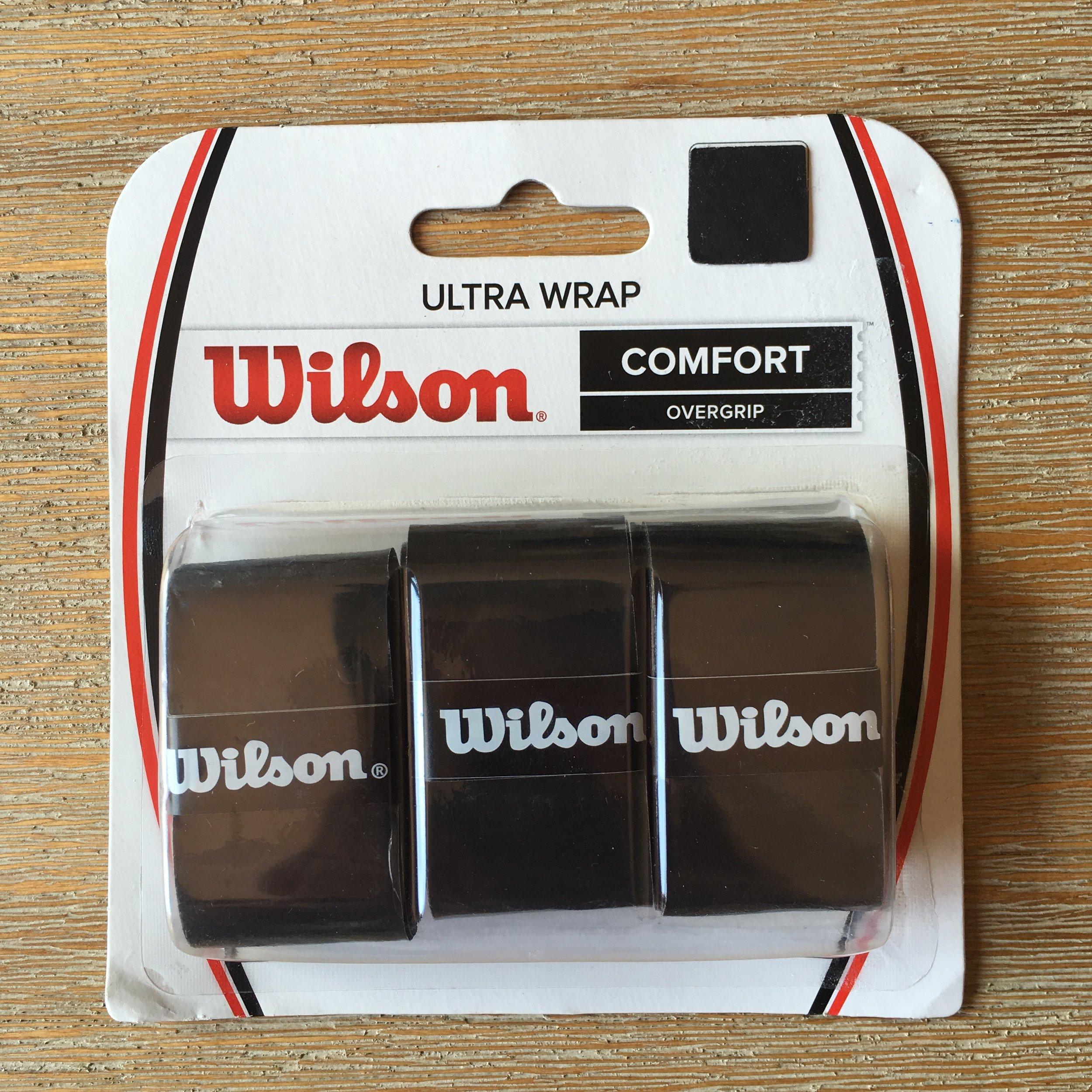 Wilson - Comfort Ultra Wrap