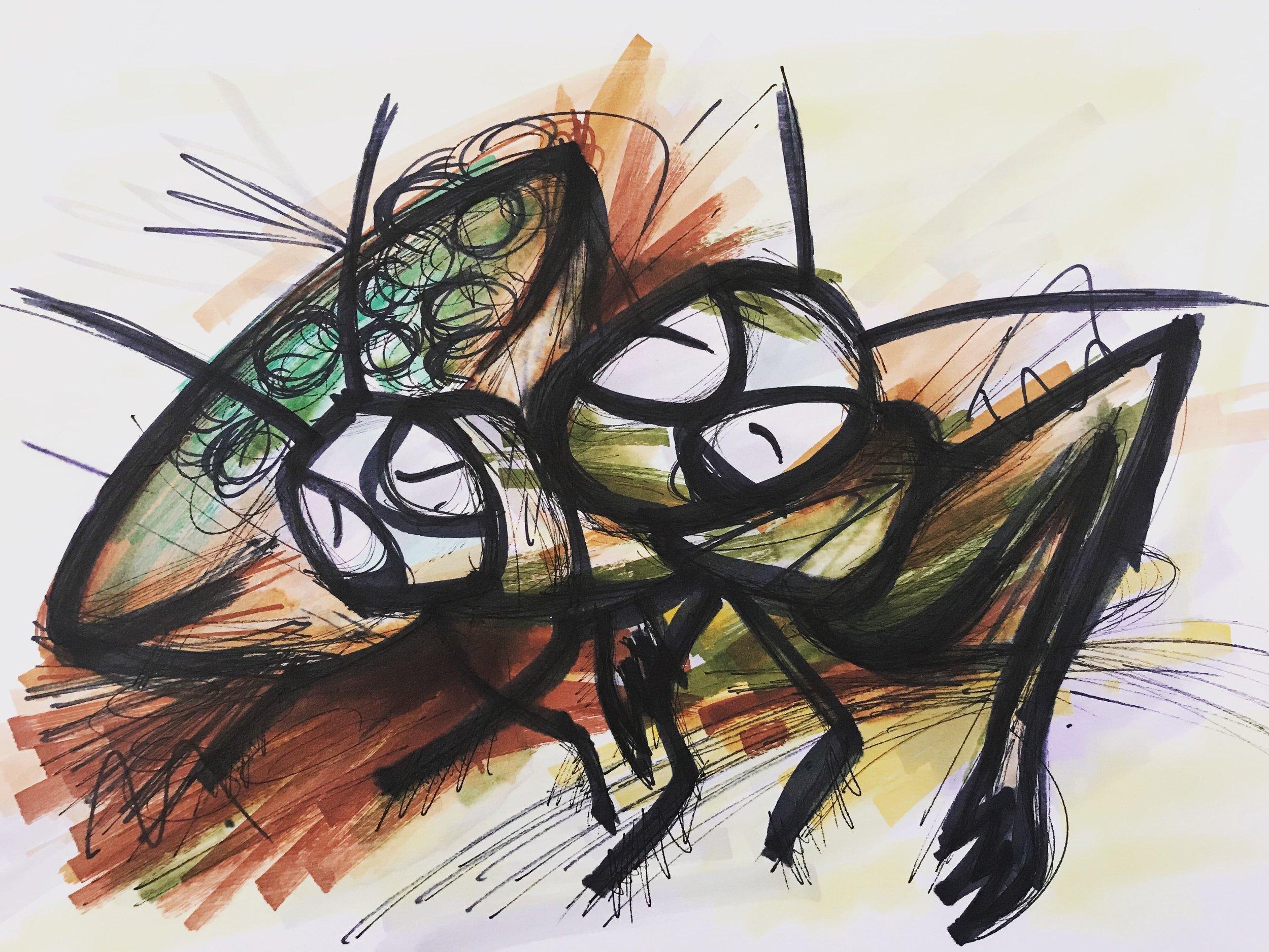 art therapy — Latest — Daniel Silver