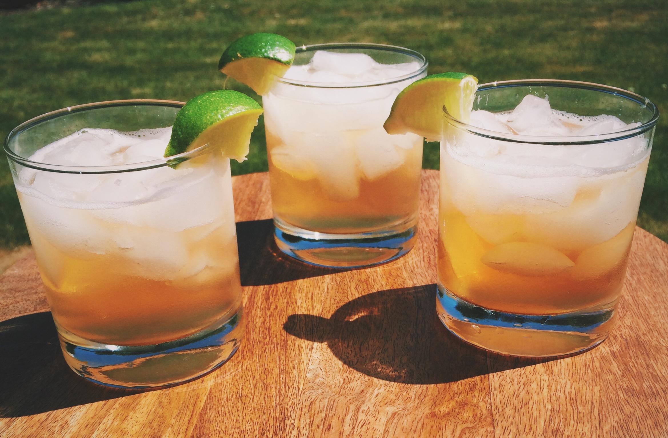 & TONIC creates perfect craft cocktails