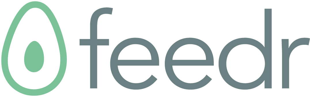 feedr logo