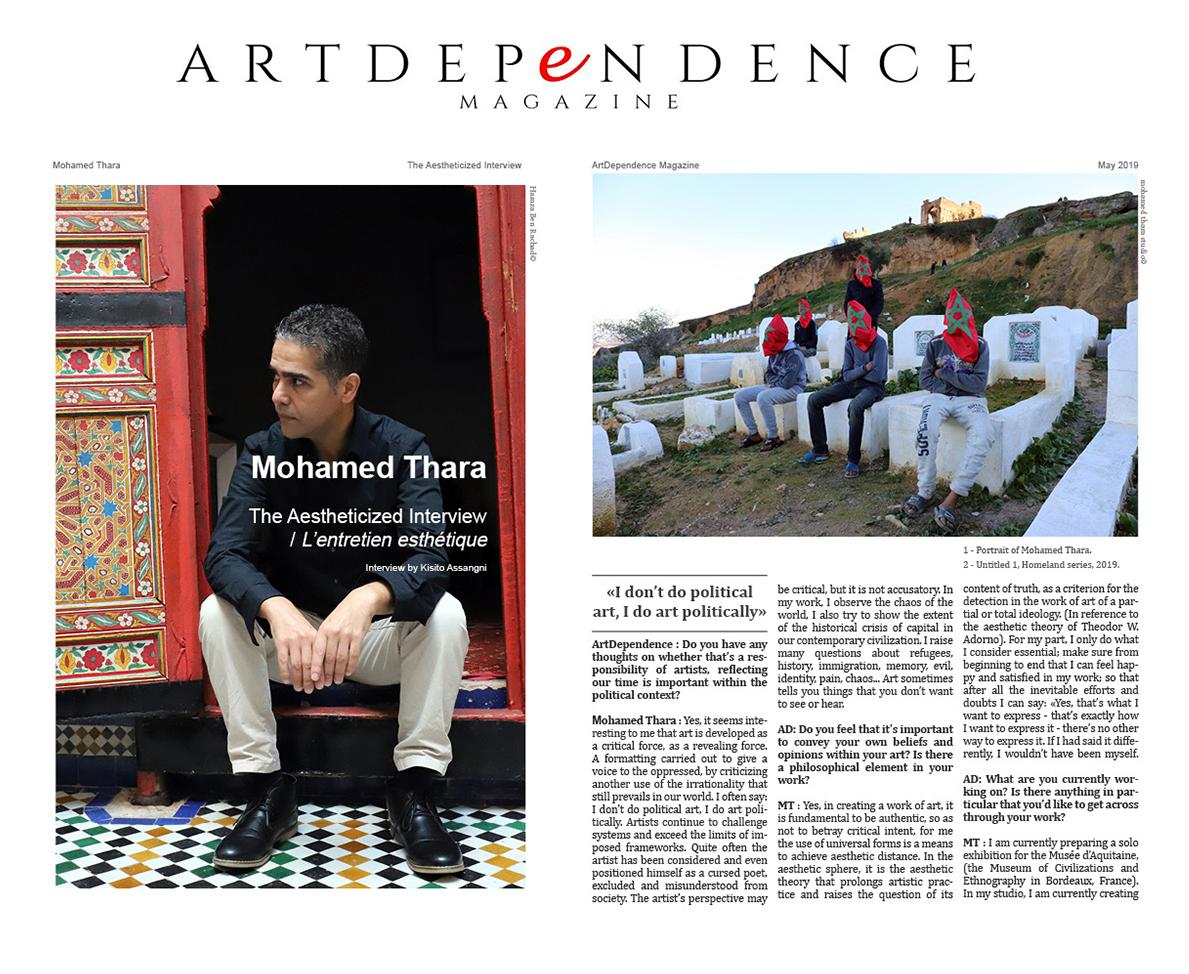Mohamed Thara Interview - ArtDependence Magazine 1.jpg