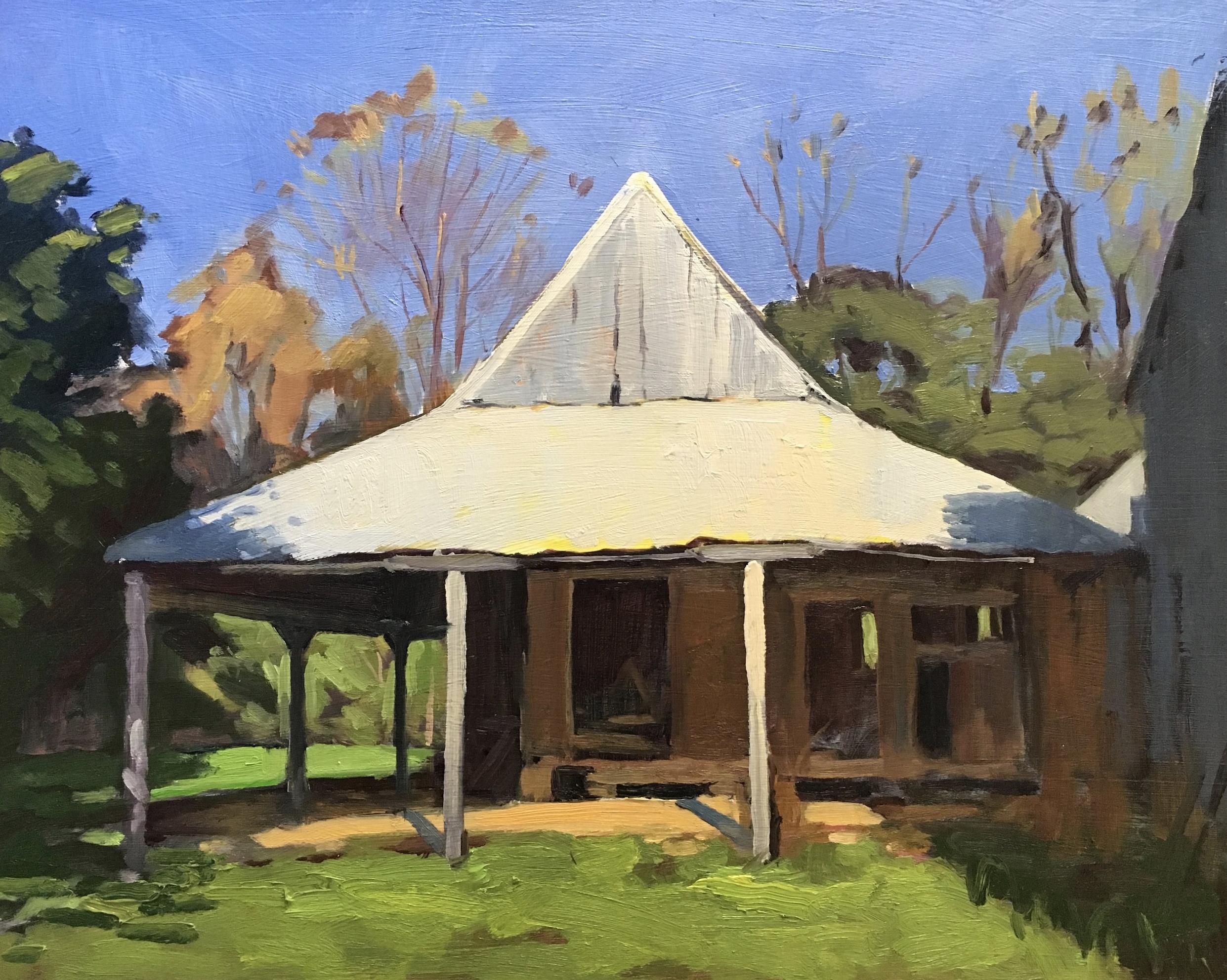 Greenwell Barn