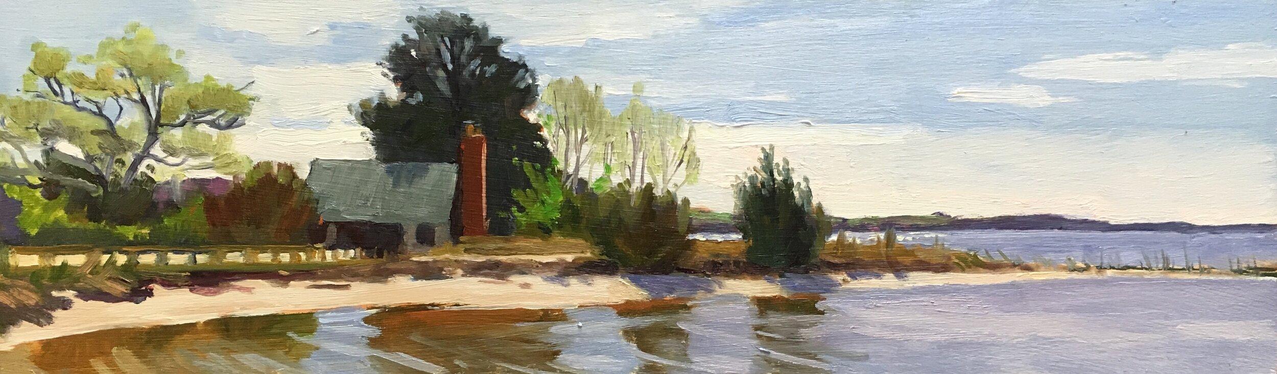 St. Leonard Creek