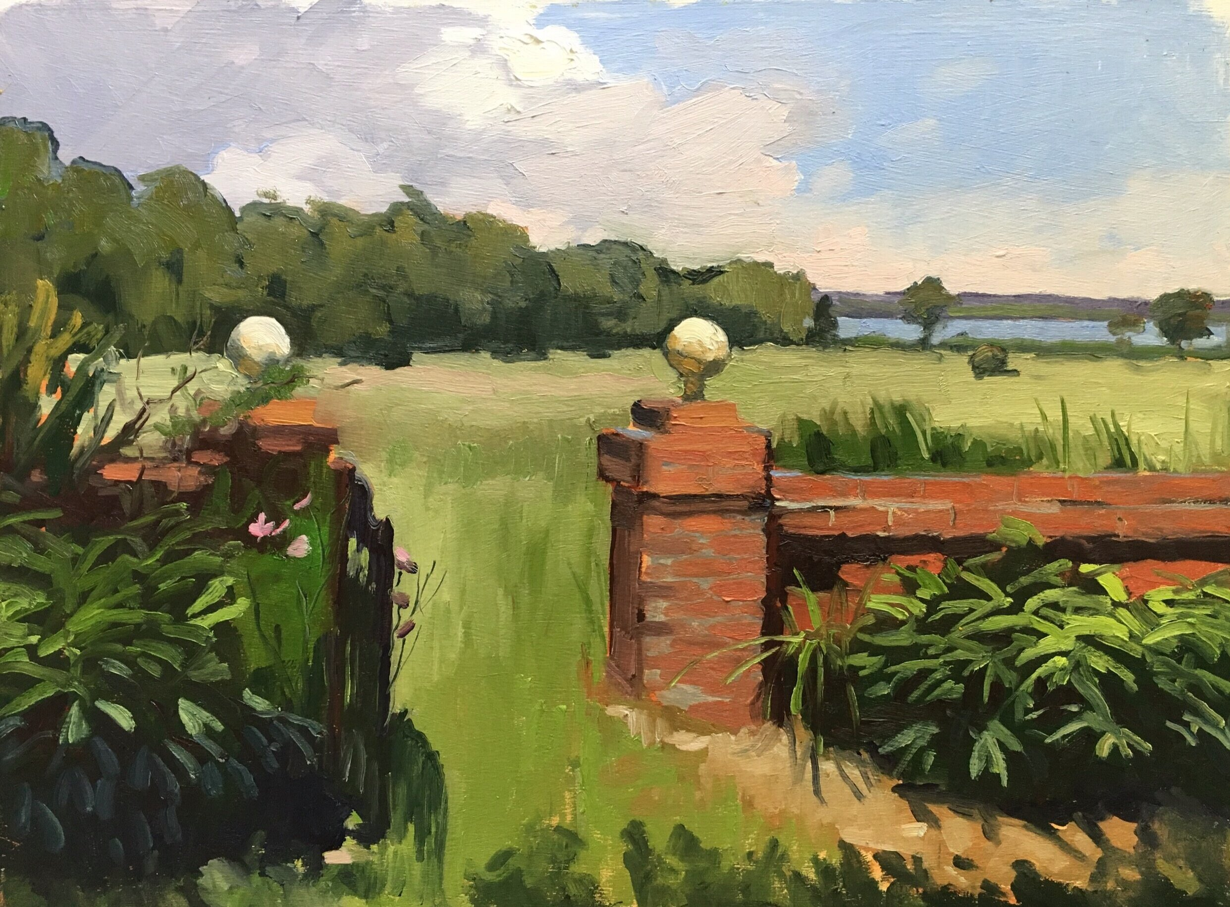 River View - Sotterley
