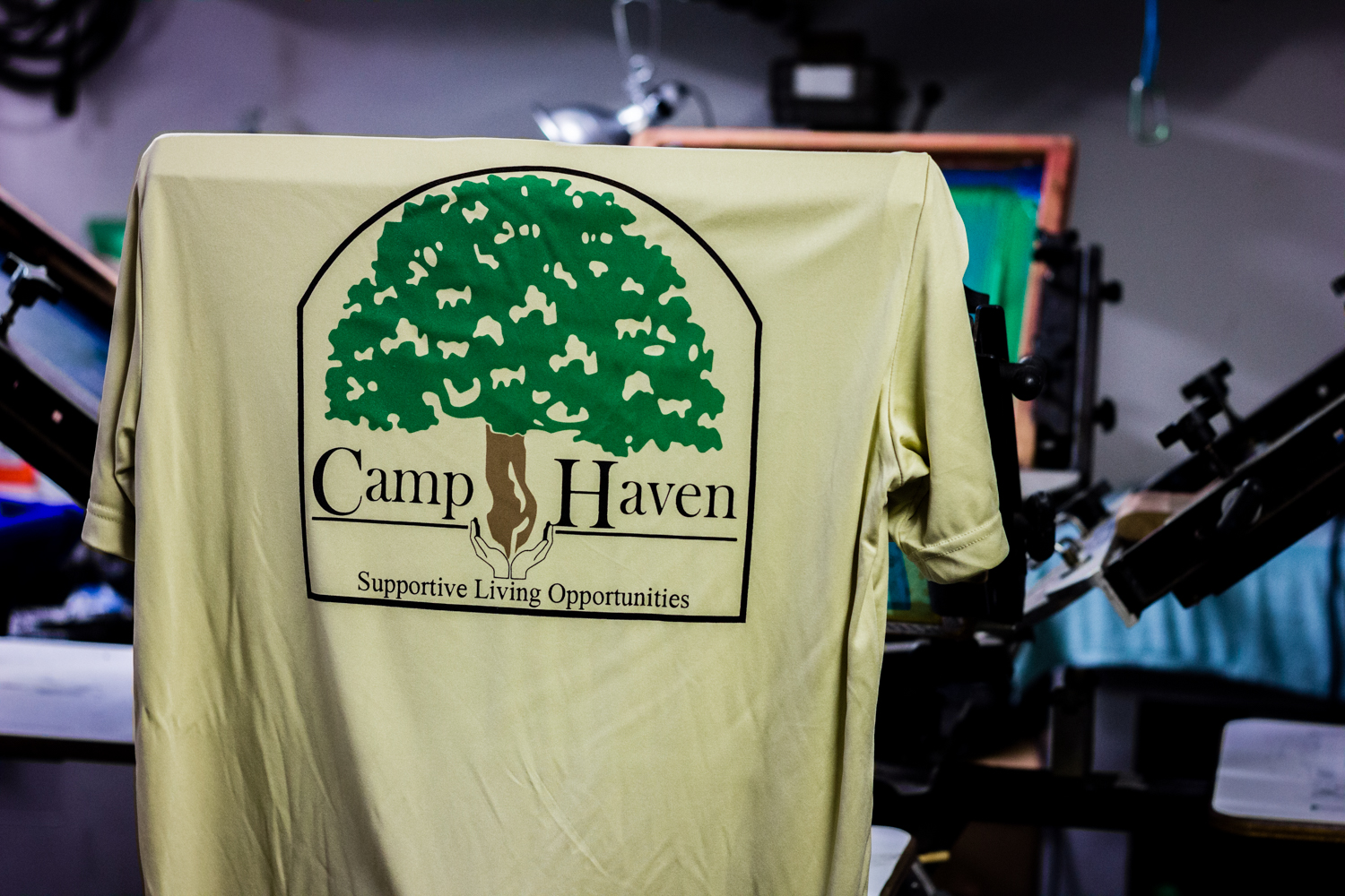 Camp Haven