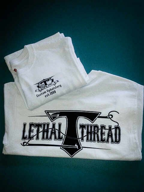 Tops - Lethal Thread