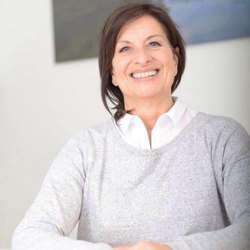 Angelika Kurig, Heilpraktikerin -