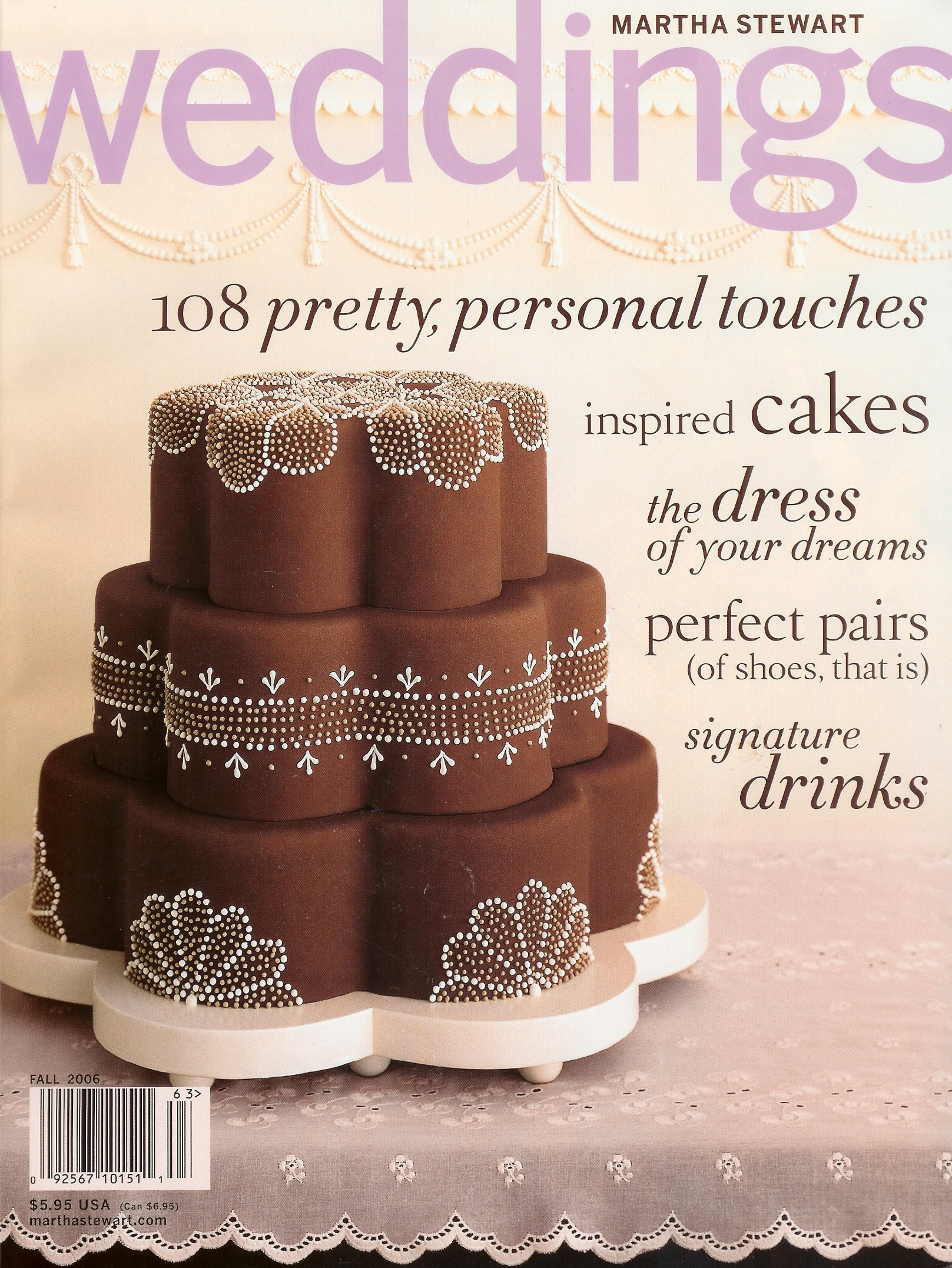 Choc. Dottie Cake Cover Fall 2006.jpg