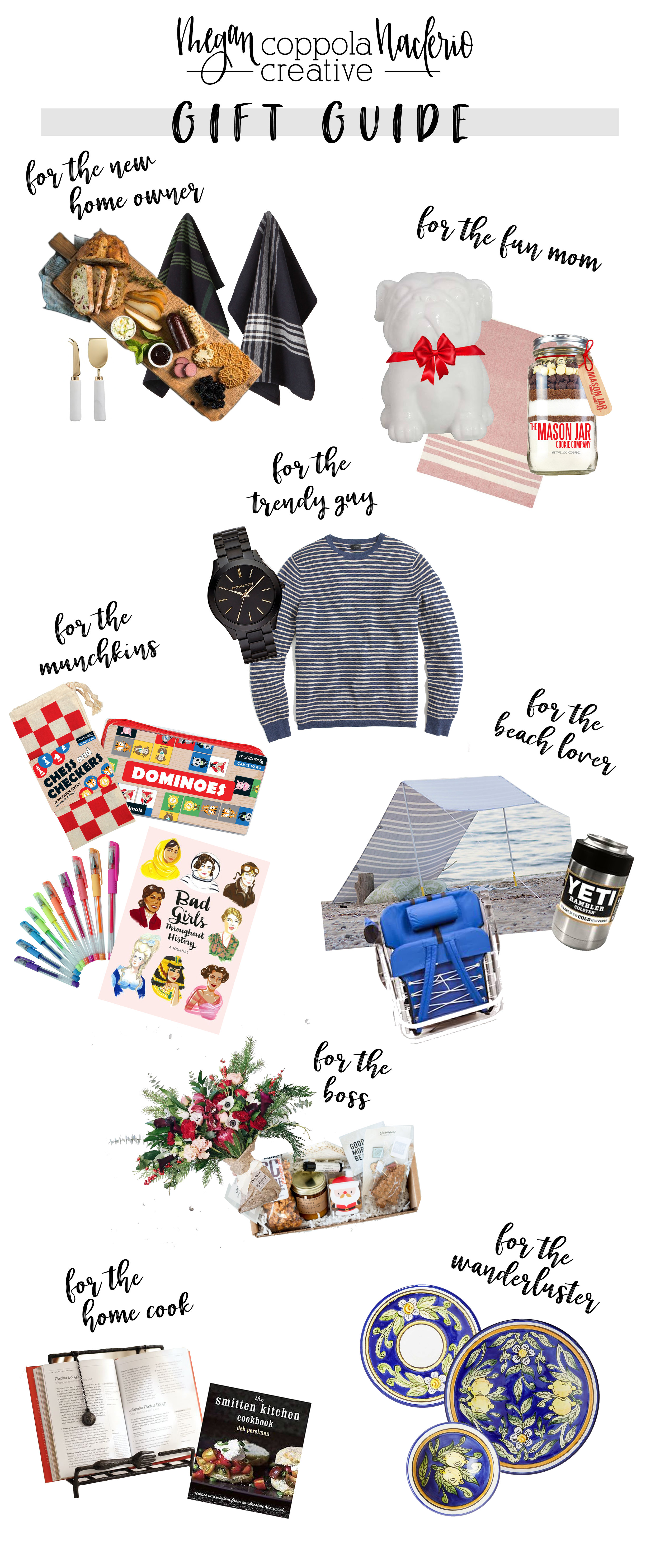 mcn gift guide