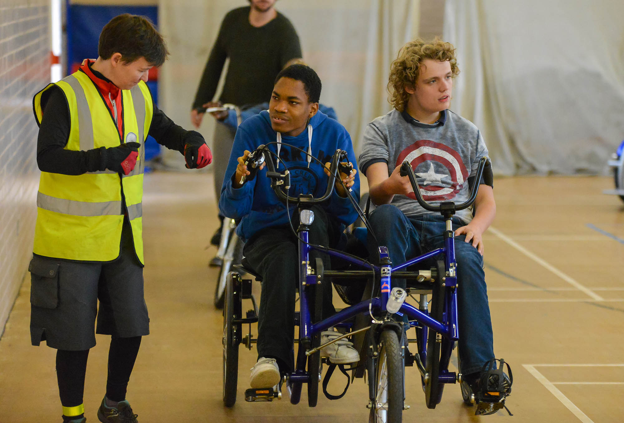 Mencap Sport (England) -