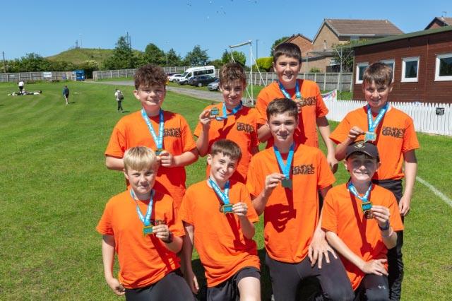7682-553- Summer School Games 2019 - St Wilfrids winner boys cricket.jpg