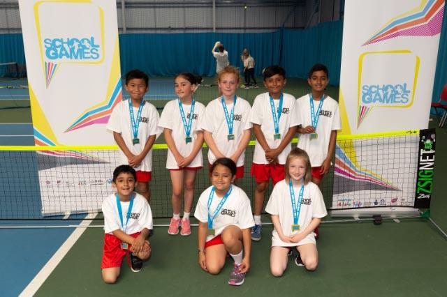 7682-569- Summer School Games 2019 - Richard Avenue winners tennis.jpg