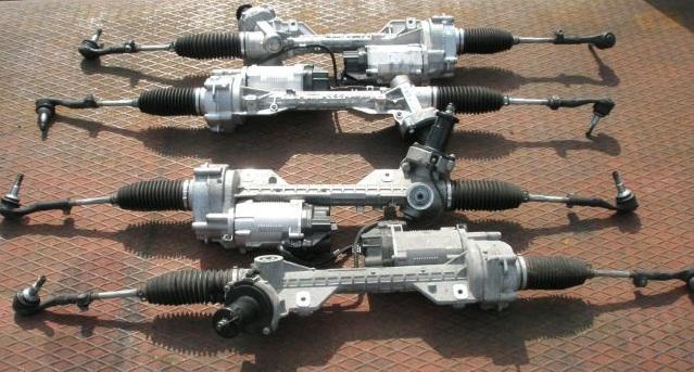 Электрическая рулевая рейка BMW E-серия 1-series 3-series X1