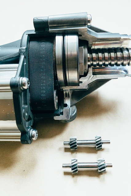 Ременная передача электрической рейки BMW F-series. Ремонт электро рулевой рейки bmw в Минске СЦ STEERING.BY +375291731111, +375291735007