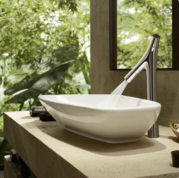 Axor Starck Organic by Starck and Hansgrohe