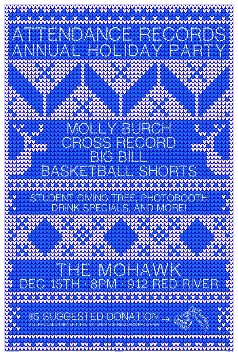 w/ Cross Record, Big Bill, and Basketball Shorts