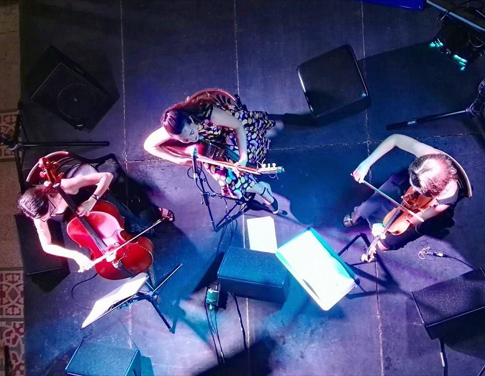 Festival Fringe, Torroella de Montgrí, 2017