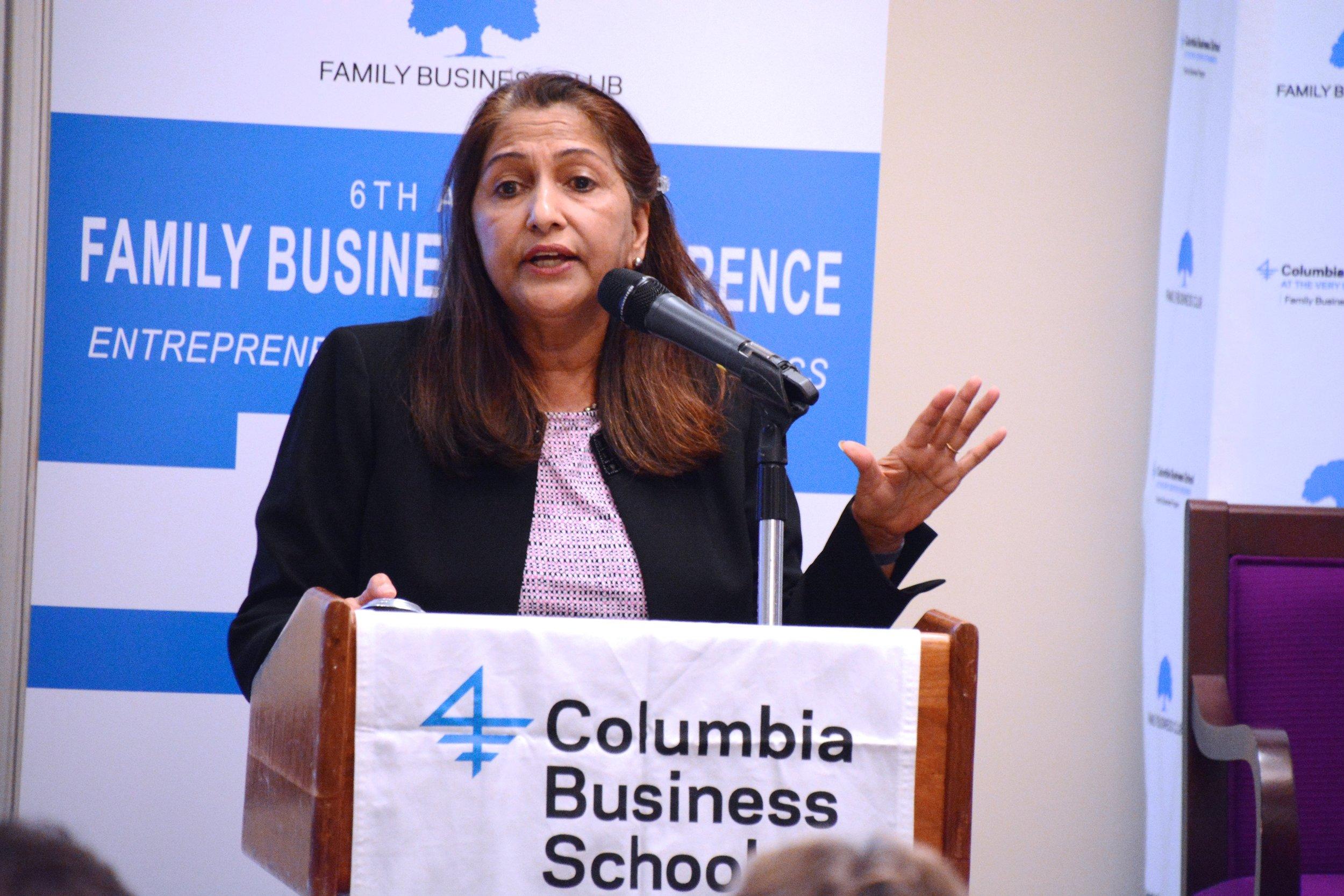 Pramadita Sharma