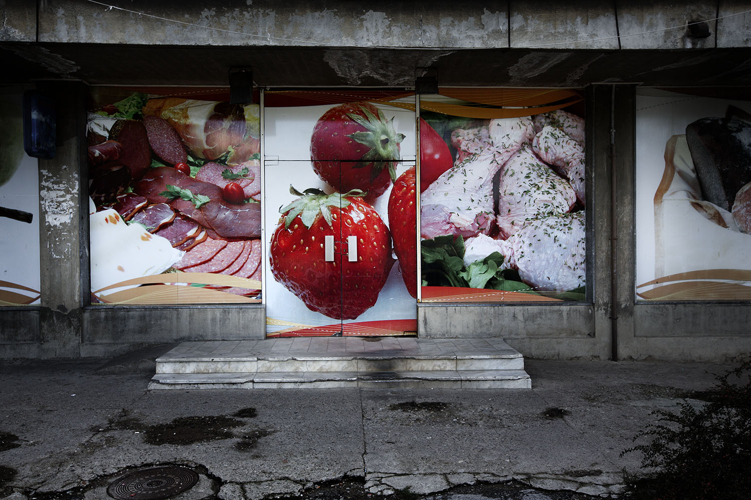 Actrices Porno Serbia east of berlin — daniel rosenthal photographer